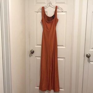Elegant dress by forever 21